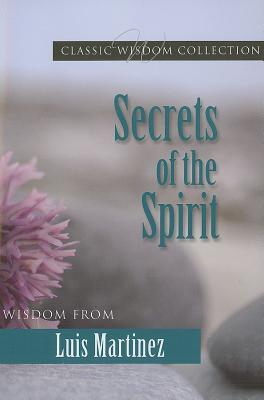 Secrets of the Spirit: Wisdom from Luis Martinez