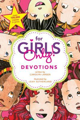 For Girls Only! Devotions, SC