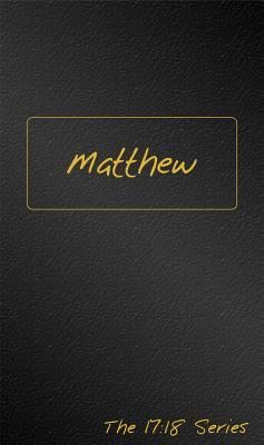 Journible: Matthew