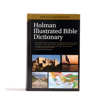 Holman Illustrated Bible Dictionary