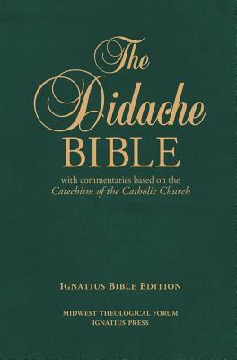 Didache Bible-RSV