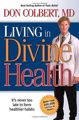Living in Divine Health