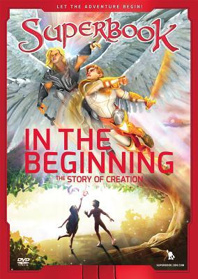 Superbook in the Beginning: The Story of Creation