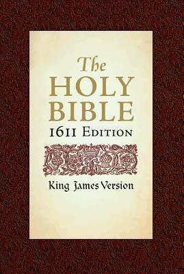 Text Bible-KJV-1611