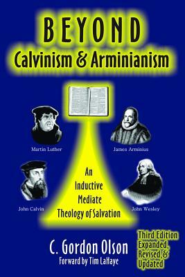 Beyond Calvinism and Arminianism: An Inductive Mediate Theology of Salvation