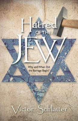 Hatred of the Jew-Deluxe Edition