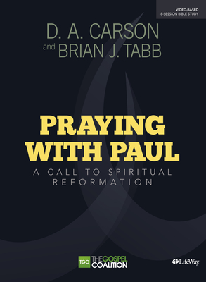 Praying with Paul - Study Guide