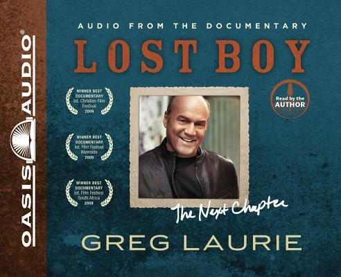 Lost Boy: The Next Chapter