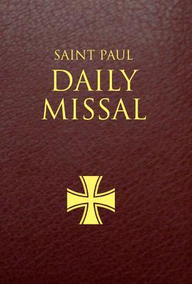 St Paul Daily Missal Burg