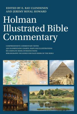 The Holman Illustrated Bible Commentary