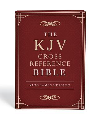 Cross Reference Bible-KJV