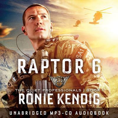 Raptor 6 Audio