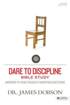 Dare to Discipline - Member Book
