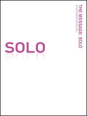 Message Remix: Solo-MS-Pink Breast Cancer Awareness