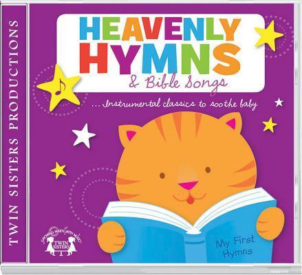 Heavenly Hymns CD