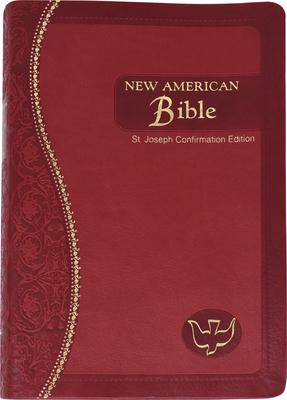 St. Joseph Confirmation Bible-Nab