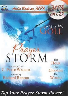 Prayer Storm (Audio)