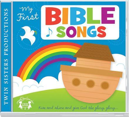 My First Bible Songs CD
