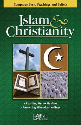 Islam and Christianity Pamphlet: Compare Bsic Teachings and Beliefs