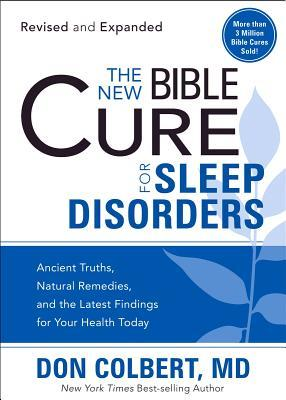 The New Bible Cure for Sleep Disorders