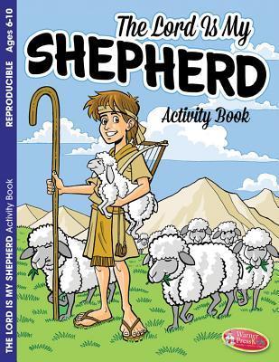 The Lord Is My Shepherd