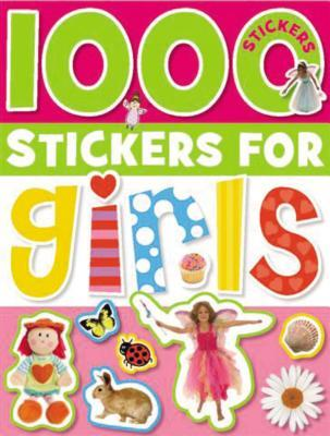 1000 Stickers For...