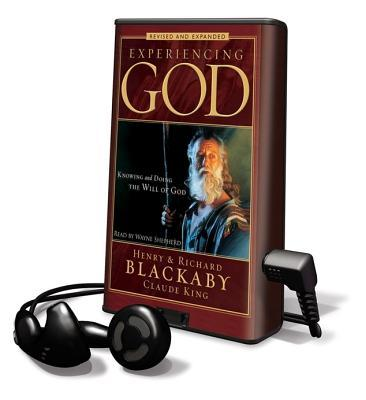 Experiencing God: Knowing and Doing the Will of God [With Headphones]