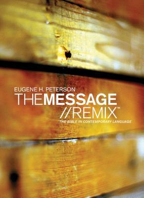 Message Remix 2.0 Bible-MS