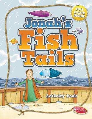 Jonahs Fish Tails -LP