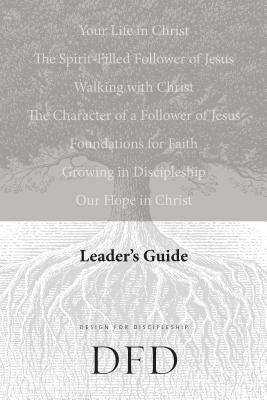 Dfd Leader's Guide