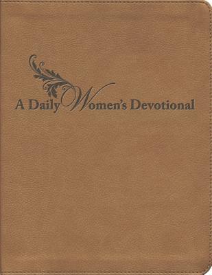 A Daily Women's Devotional