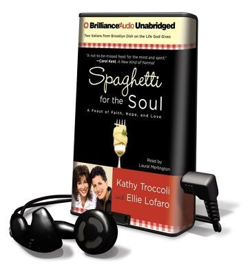 Spaghetti for the Soul [With Earbuds]