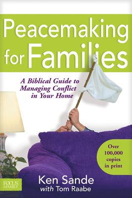 Peacemaking for Families