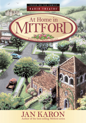 At Home in Mitford