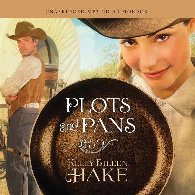 Plots and Pans Audio (CD)