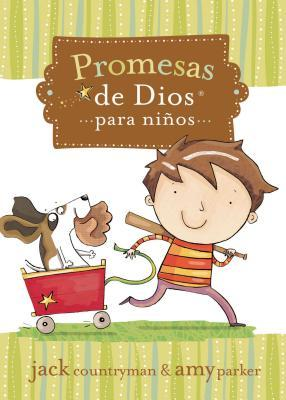 Promesas de Dios Para Ninos = God's Promises for Boys
