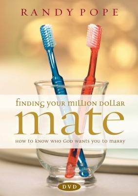 Finding Your Million Dollar Mate DVD: The Secret to Lasting Love