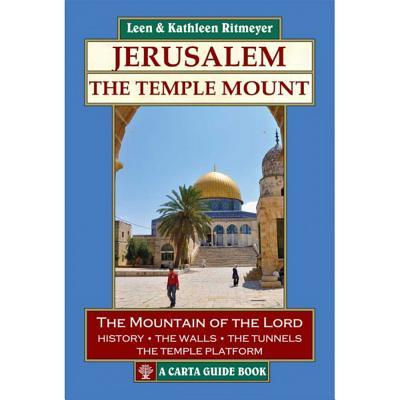 Jerusalem -The Temple Mount