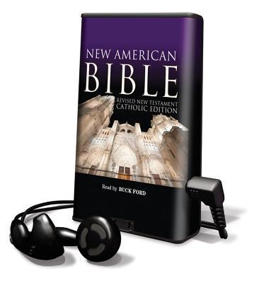 Catholic New Testament-Nab