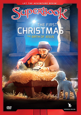 The First Christmas: The Birth of Jesus
