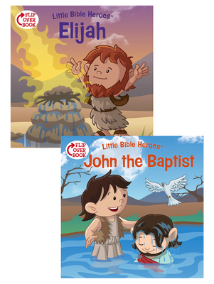 Little Bible Heroes