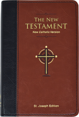St. Joseph Edition New Testament