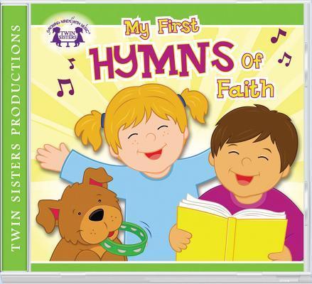 My First Hymns of Faith CD