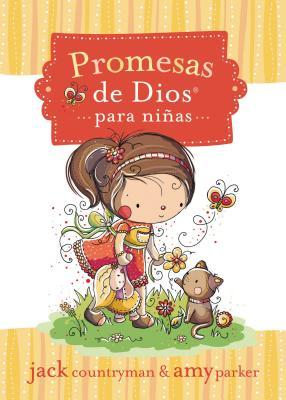 Promesas de Dios Para Ninas = God's Promises for Girls