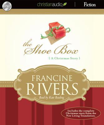 The Shoe Box: A Christmas Story