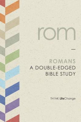 Romans: A Double-Edged Bible Study