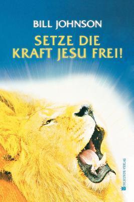 Release the Power of Jesus (German)