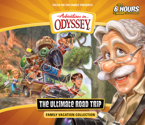 The Ultimate Road Trip: Family Vacation Collection