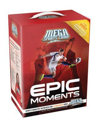 Mega Sports Camp Epic Moments Starter Kit