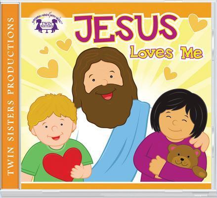 Jesus Loves Me CD